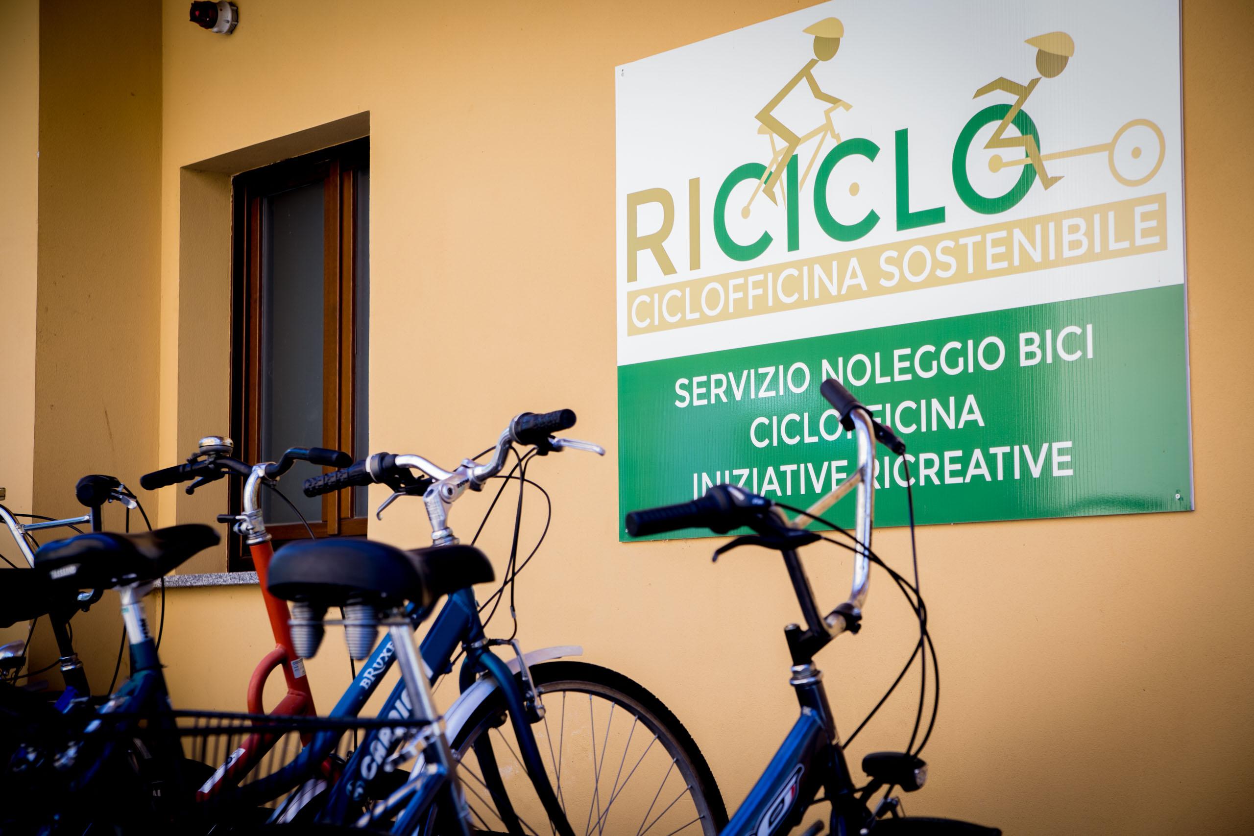 Ciclofficina Cascina Bellaria